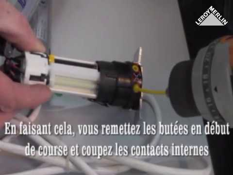 Tester Votre Moteur De Volet Roulant Systec Youtube