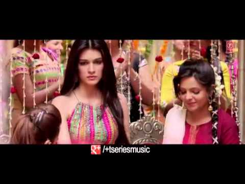 Heropanti  Tabah Video Song   Tiger Shroff, Kriti Sanon, Mohit Chauhan   Video Dailymotion
