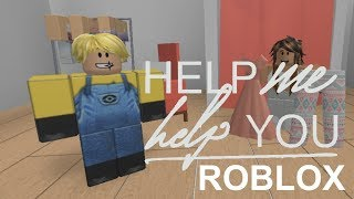 Help Me Help You - Logan Paul Ft. Why Dont We Roblox Music Video (With Lyrics)