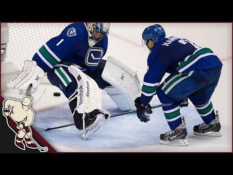 NHL: Strange Goals