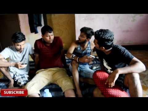 Jobless Marathi Webseries Episode 01