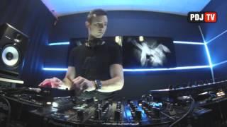 Konstantin Yoodza - Live @ Radio Intense 07.12.2015
