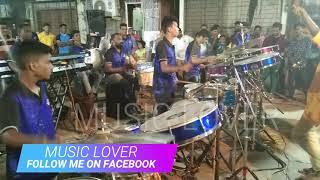 Zingaat   Worli Beats   mumbai banjo party