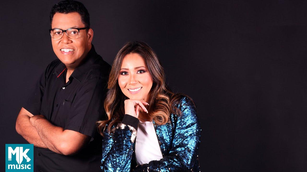 Jozyanne e Anderson Freire - Maior Tesouro (Clipe Oficial MK Music)