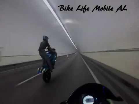 Bike Life Mobile AL