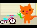 Смешные Малыши Саго Мини мультики для маленьких Мастерская Саго Мини Sago Mini Toolbox