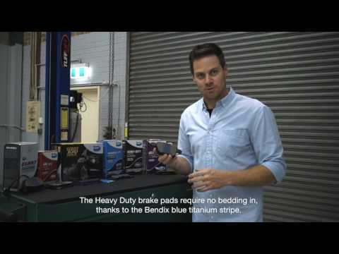 Episode #73: Bendix vs.OEM Brake Pads