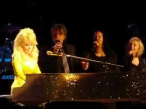 Dolly Parton Montage ~ 'Here You Come Again'