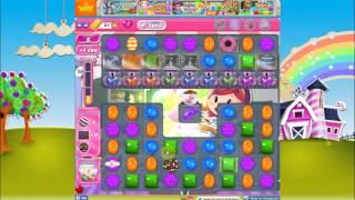 Candy Crush Saga Level 1088 (No Boosters)