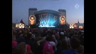 Muse - Citizen Erased (Live Pinkpop 2004 )