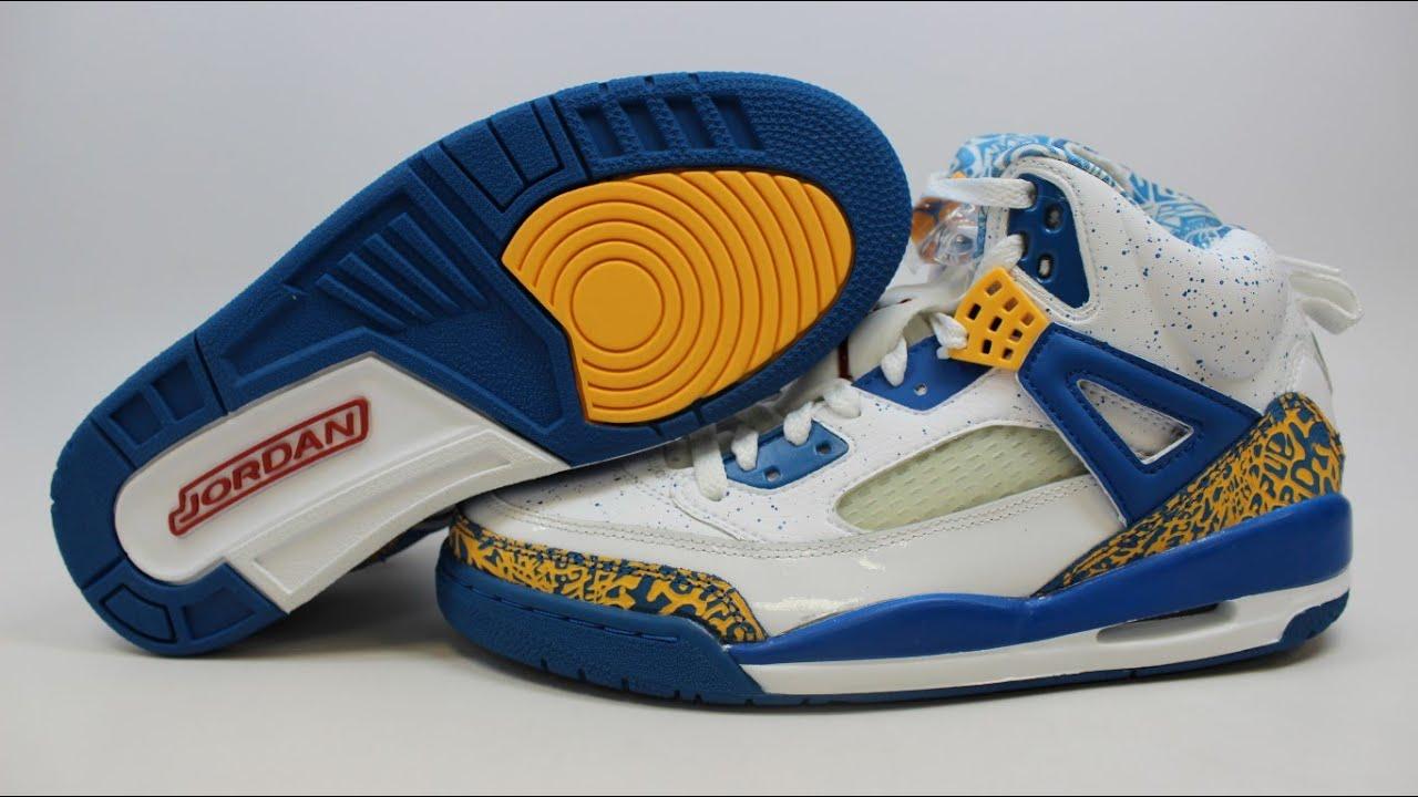 38558c2709d963 Nike Air Jordan Spiz ike