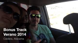 Bonus Track Verano 2014