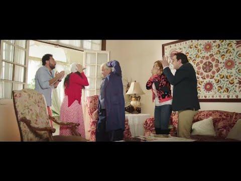 خناقة دنيا وايمي سمير غانم في بيت عم بندق😂😂شوفوا مصطفي خاطر و محمد سلام هيعملوا ايه معاهم