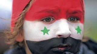 """Мировая война из-за Сирии - байки """"экзальтированных барышень"""""""