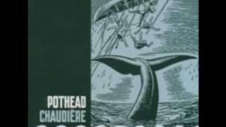 Pothead-James (Chaudière)