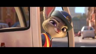 Zootopia 200 Tickets