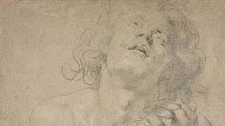 Power and Grace: Drawings by Rubens, Van Dyck, and Jordaens