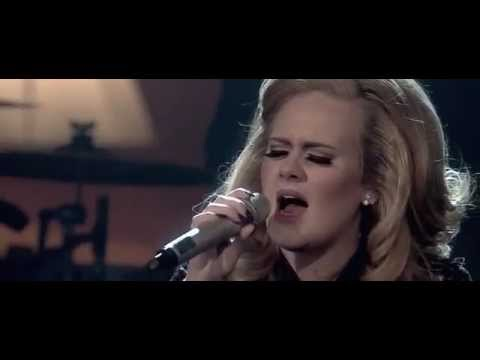 Adele   One And Only - Live At The Royal Albert Hall