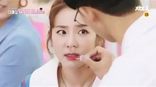 아이콘 비아이 대형사고♨ 산다라박 립메이크업에 대참사| 미미샵 20화 | 토니안X산다라박X신소율X치타X김진경