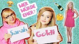 WER WÜRDE EHER...? / BFF Check XXL by GossipGold