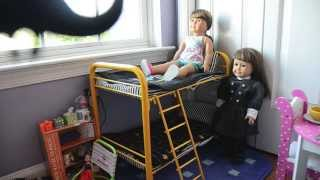 Opening A Retired Ag Bunk Bed Set!