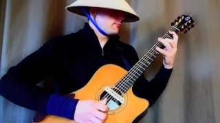 Смотреть видео клубняк на гитаре видео