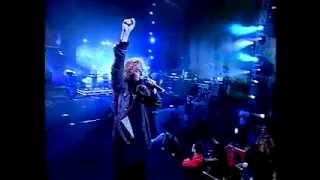 "Rubyhorse perform ""Punchdrunk"" at the World Peace Music Awards in Bali, Indonesia on June 14th, 2003"