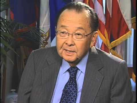 3. Senator Daniel K. Inouye: On the Impact of World War II
