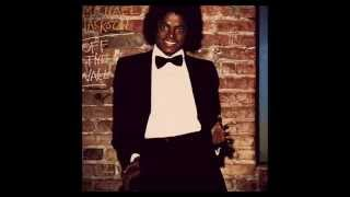 Michael Jackson Off the wall.mp3 [HQ]