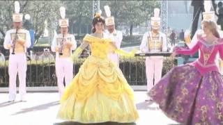 東京ディズニーランド Princessdays 東京ディズニーランドバンド&プリンセス