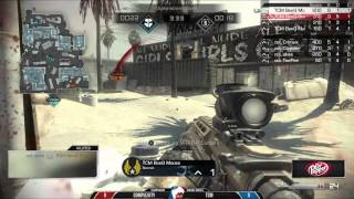 compLexity vs TCM-Gaming - Game 1 - Champ W2 - MLG Columbus 2013