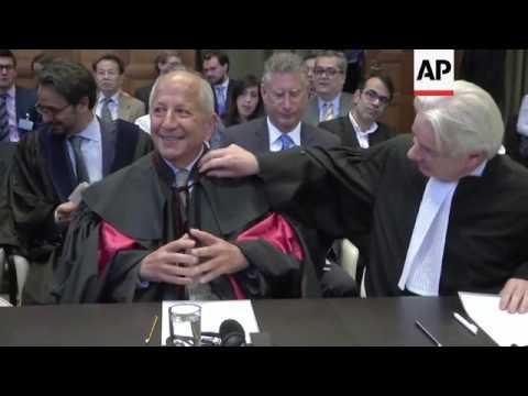 Court has no jurisdiction in India nuke case