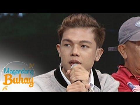 Magandang Buhay: The real reason why Xander underwent surgeries