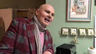 "Thirty Days ""Good Food, Good Family"" - Day Six w/Billy Corgan of The Smashing Pumpkins"