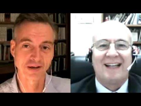 Worldwise: The Euro Roller Coaster | Robert Wright & Franco Pavoncello [Worldwise]
