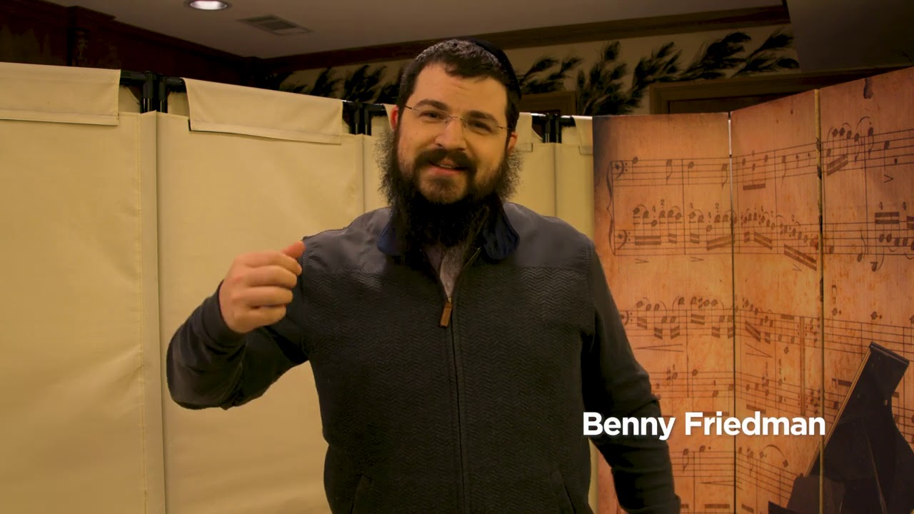 Heartfelt plea by the biggest names in Jewish Music