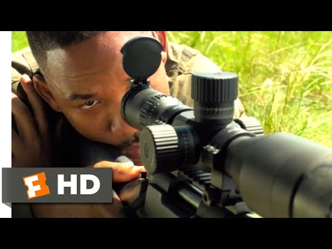 Gemini Man (2019) - Epic Sniper Scene (1/10) | Movieclips