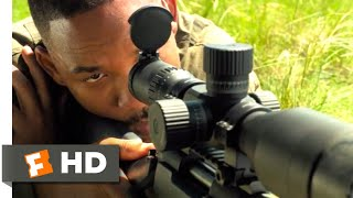 Gemini Man  2019  - Epic Sniper Scene  1/10  | Movieclips
