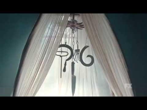 Lullaby | American Horror Story Season 6 PROMO | FX