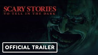 Scary Stories to Tell in the Dark - Official Trailer (2019) Guillermo del Toro