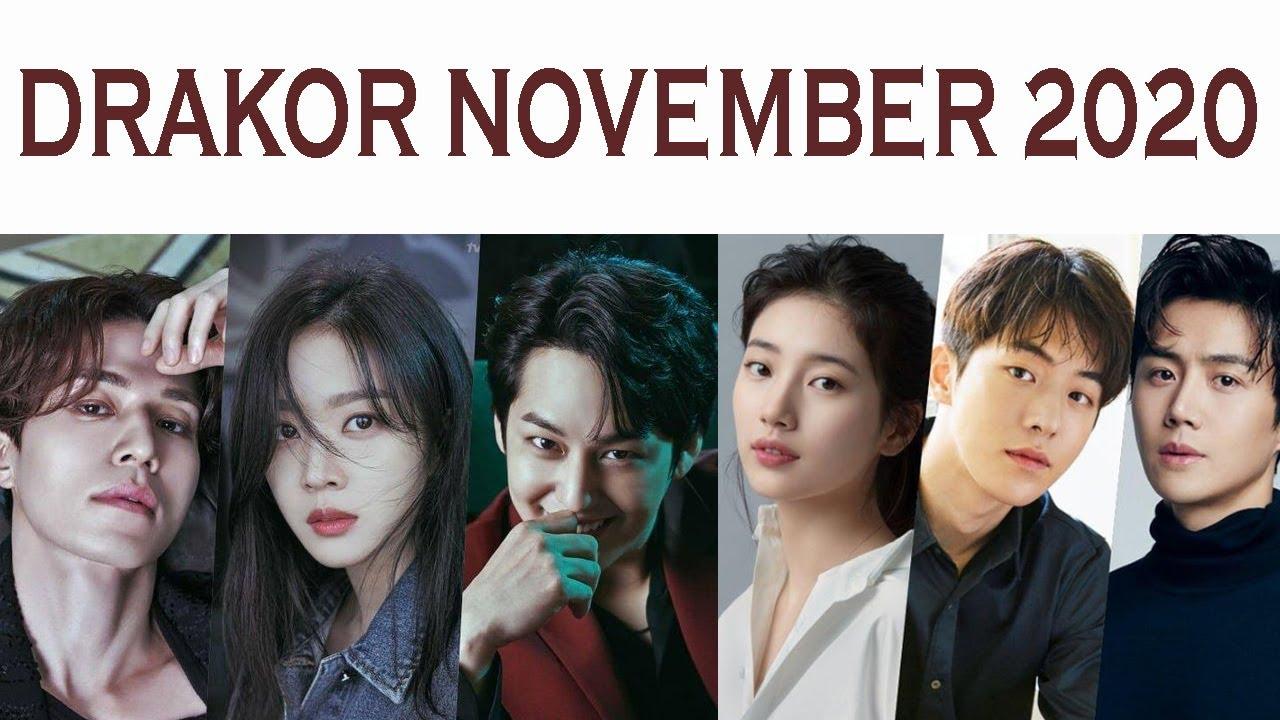 Drama Korea Terbaru November 2020 Link Nonton Drakor Sub Indo Full Episode Start Up Full Episode Youtube