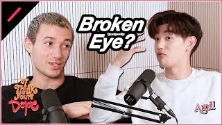 Gambar Snowboarding And Breaking Eyes With Jeremy And Eric | Ityd Ep. #8 Highlight