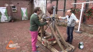 Nicht Nachmachen! ZDF 23.08.2013 Staffel 2 Folge 5 HD