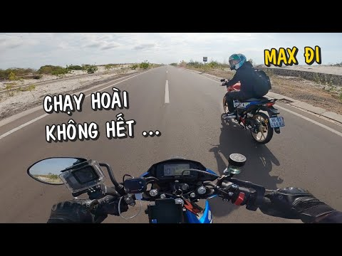 Bàu Trắng Cung Đường Ven Biển Đẹp Nhất Việt Nam – Tour Bình Thuận | Thiện Red