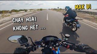 Bàu Trắng Cung Đường Ven Biển Đẹp Nhất Việt Nam - Tour Bình Thuận | Thiện Red