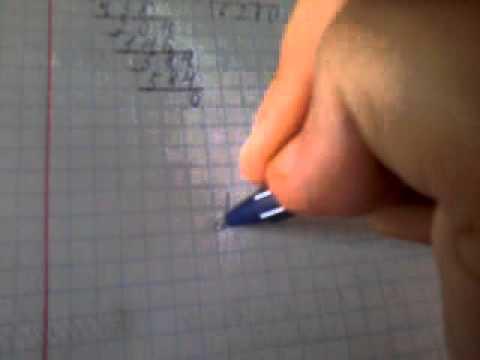Палетка для математики своими руками