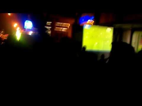 gate 9 fan club limassol