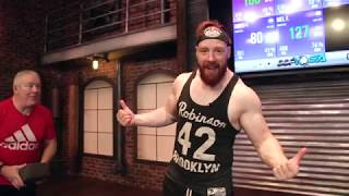 Download lagu Sheamus and Finlay Try DDPY MP3
