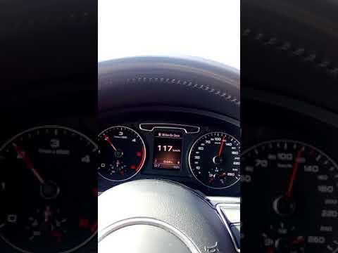 Ali Kınık Son Bir Defa & Audi Q3
