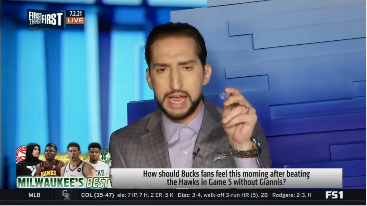 With both teams' stars sidelined, Bucks bully Hawks to the brink in ...